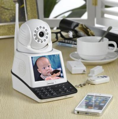 Network Phone Camera | IP Phone Camera